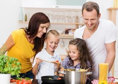 Ernährung und Fasten