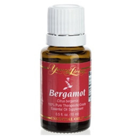 bergamotte young living
