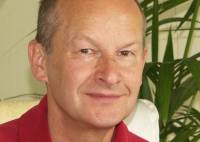 Karlheinz Wagler