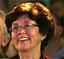 Dr. rer. nat. Heidi Bellmann