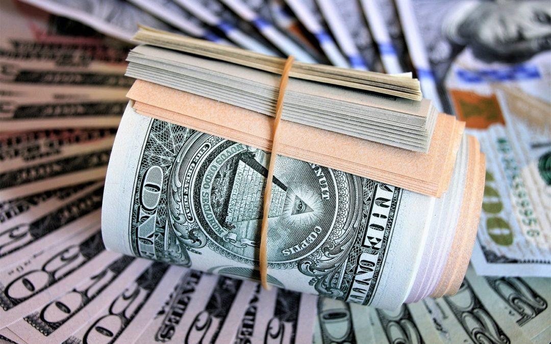 Was ist ein LiveTalk zum Thema – Wohlstand als Wahl?